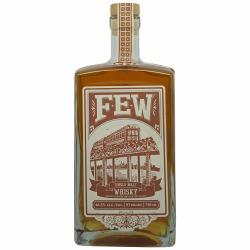 Few Single Malt Whiskey Batch No. 14-59, Bottle No.86 2014 Bottling