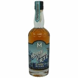 Fremont Mischief Storm Tossed Rye Bottle No.689