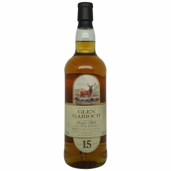 Glen Garioch 15 Year Old Highland Single Malt