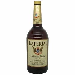 Hiram Walker Imperial Blend American Whiskey 1978 Bottling
