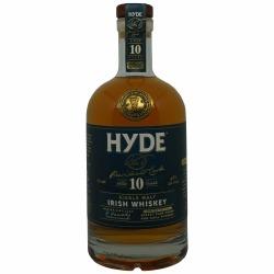Hyde No.1 President's Cask 10 Year Old Single Malt Irish Whiskey