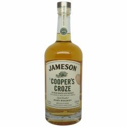 Jameson Cooper's Croze Irish Whiskey L625231297 17:35 2017 Bottling