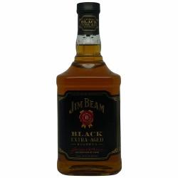 Jim Beam Black Extra Aged Bourbon