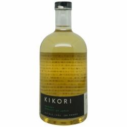 Kikori Batch 2 Japanese Whiskey