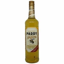 Paddy Bee Sting Irish Liqueur