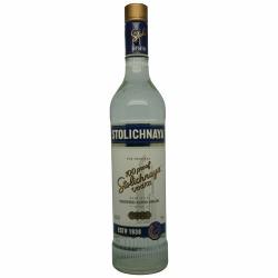 Stolichnaya 100° Vodka