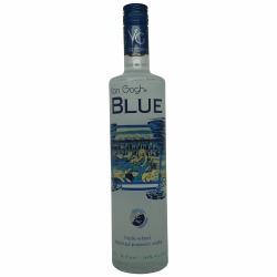 Van Gogh Blue Vodka