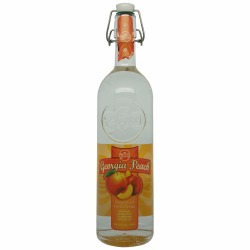 360° Georgia Peach Flavored Vodka