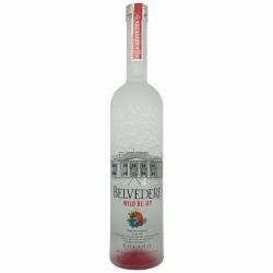 Belvedere Wild Berry Vodka