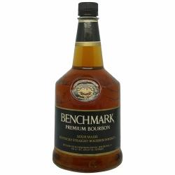 Benchmark Premium Bourbon 1996 Bottling