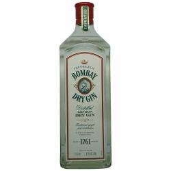 Bombay London Dry Gin 1.75L