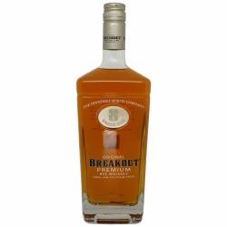 Breakout Premium Rye (Tennessee Spirits Co.)