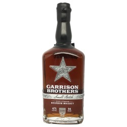 Garrison Brothers Small Batch Texas Bourbon