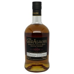 GlenAllachie Virgin Oak Barrel 12 Year old