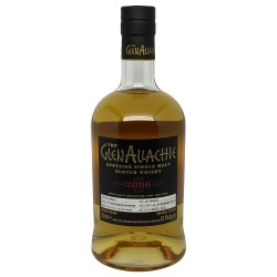 GlenAllachie 2006 12 Year Bourbon Barrel
