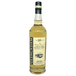 Glencadam 10 Year Highland Single Malt