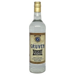 Gruven Potato Vodka