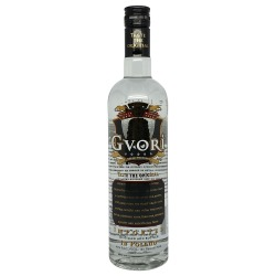 Gvori Grain Vodka