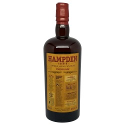 Hampden Estate 120Proof Rum