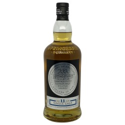 Hazelburn 11 Year Old Single Bourbon Cask