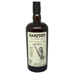 Hampden Estate Bird Series