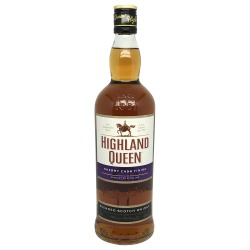 Highland Queen Sherry