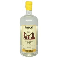 Habitation Velier Hampden LROK White Rum High Ester