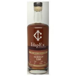 Impex Collection Long Pond 15 year old rum