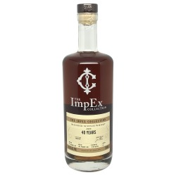 Impex Collection 40 year old blend