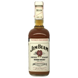 Jack Daniels1980's Bottling
