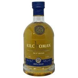 Kilchoman 100% Islay 9th Edition 2019