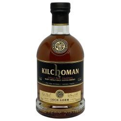 Kilcohman Loch Gorm