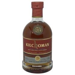Kilchoman 2012 Single sherry Hogshead
