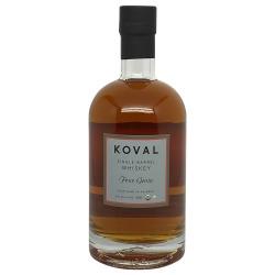 Koval Four Grain Whiskey