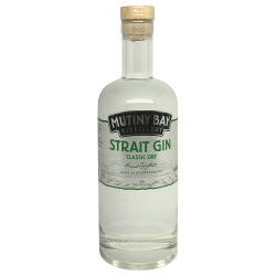 Mutiny Bay Vodka