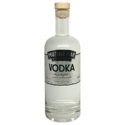 Mutiny Bay Strait Classic Dry Gin