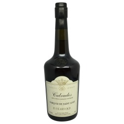 Marquis de St.Loup Calvados 25 Year Old
