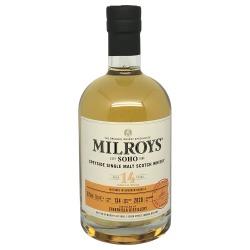 Milroy's Sttrathisla 14 year old single cask #134