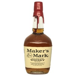 Makers Mark Kentucky Bourbon