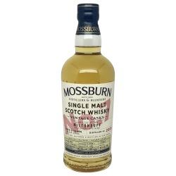 Mossburn Miltonduff 9 Year Old