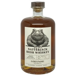Natterjack Irish Whiskey