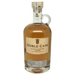 Noble Cask Aged Vodka