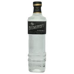 Nemeroff Vodka 1 liter