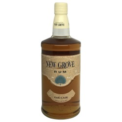 New Grove Rum Oak-Cask