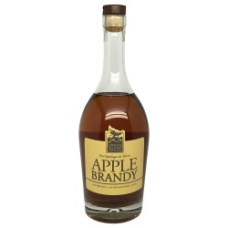 Orcas Island Distillery Archipelago de Haro Apple Brandy