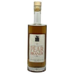 Orcas Island Distillery Island Orchard Pear Brandy