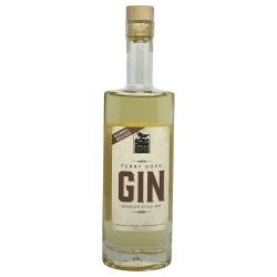 Orcas Island Distillery Barrel Rested Gin