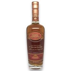 Pierre Ferand 1er Cru de Cognac Reserve Double Cask