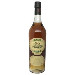Prunier 20 year old Fins Bois Cognac