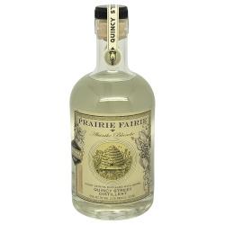 Quincy Street Distillery Prairie Frairie Absinthe Blanc